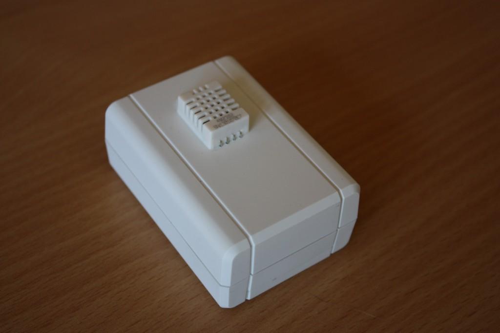 A single sensor node