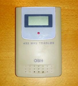 OBH unit